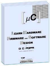 LEARN HARDWARE FIRMWARE AND SOFTWARE DESIGN 5TH EDITION - DOWNLOADABLE